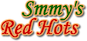 Sammy's Red Hots logo