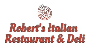 Robert's Italian Restaurant & Deli