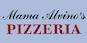 Mama Alvino's logo