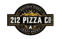 212 Pizza Co. logo