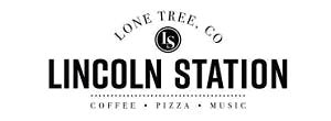 Lincoln Station Coffee Pizza Music