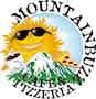 Mountainbuzz Cafe & Pizzeria logo