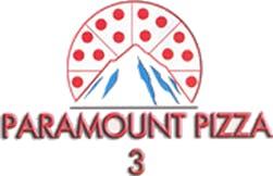 Paramount Pizza 3