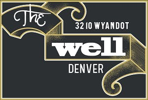 The Well Pizza & Bar