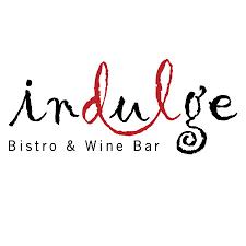 Indulge Bistro & Wine Bar logo