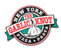 The Garlic Knot Bear Creek logo