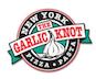 The Garlic Knot Bear Creek logo