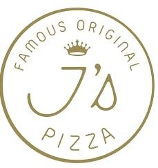 Famous Original J's Pizza
