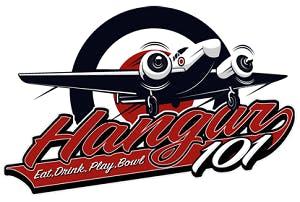 Hangar 101 Bar & Grill