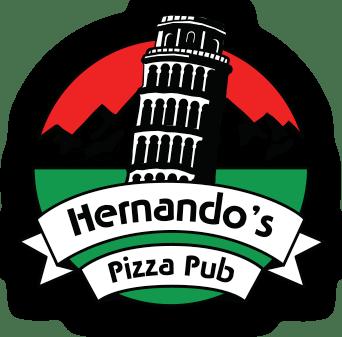 Hernando's Pizza Pub