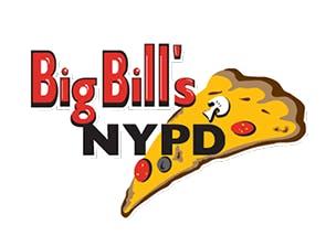 Big Bill's New York Pizza