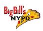 Big Bill's New York Pizza logo