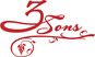 3 Sons Italian Restaurant & Bar logo