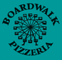 Boardwalk Pizzeria logo