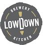Lowdown Brewery logo