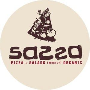 Sazza Pizza & Salads