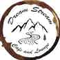 Dream Stream Cafe & Lounge logo