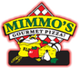 Mimmo's Gourmet Pizza logo
