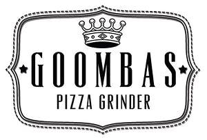Goombas Pizza Grinder