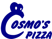 Cosmo's Pizzas