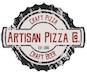 Artisan Pizza Co logo