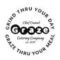 Graze Cafe logo
