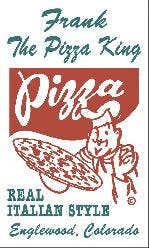 Frank The Pizza King