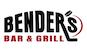Bender's Bar & grill logo