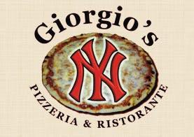 Giorgio's NY Pizzeria