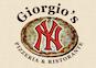 Giorgio's NY Pizzeria logo