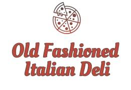 Old Fashioned Italian Deli