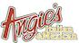 Angie's Restaurant logo