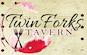 Twin Forks Tavern logo