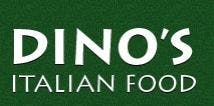 Dino's Italian Food