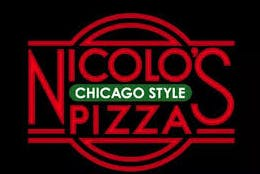 Nicolos Chicago Style Pizza