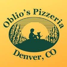 Oblio's Pizzeria