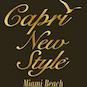 Capri New Style logo