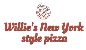 Willie's New York style pizza