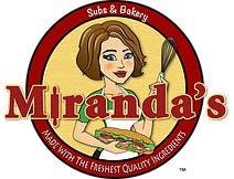 Miranda's Subs & Bakery