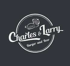 Charles & Larry to go