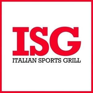 Italian Sports Grill In Sunset