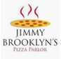 Jimmy Brooklyn's Pizzas Parlor logo