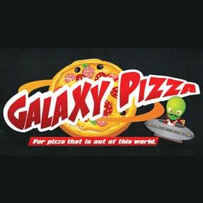 Galaxy Pizza II