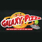 Galaxy Pizza II logo