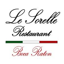 Le Sorelle Restaurant