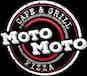 Moto Moto Pizza Café & Grill logo