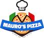Mauro's Pizza logo