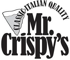 Mr Crispy's Brick Oven Pizza