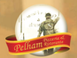 Pelham Pizzeria & Ristorante logo