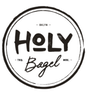 Holy Bagel logo